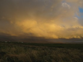SKY 03P Looming Storm - Hebrides
